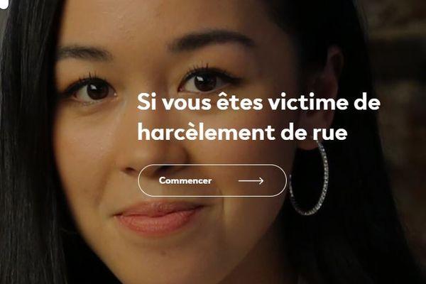 Le programme Stand-Up propose des vidéos pour lutter contre le harcèlement de rue