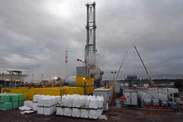 Les puits de forage de l'entreprise Fonroche Géothermie cesseront complètement de fonctionner d'ici un mois, au plus tard.