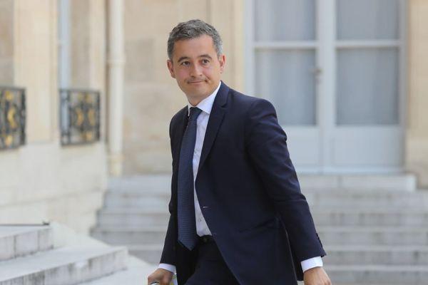 Gérald Darmanin, ministre de l'Intérieur sera ce mardi dans le Lot-et-Garonne