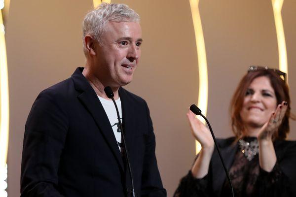 Le film 120 battements par minute de Robin Campillo, a obtenu le Grand prix du jury pour le 70e festival de Cannes.
