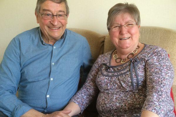 Jean-Michel et Martine ont su passer ensemble le cap de la retraite