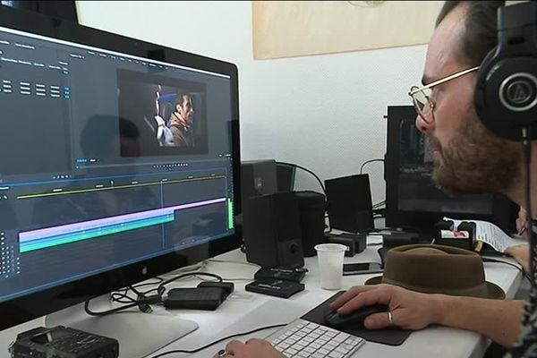Pour le Kino Caen vous disposez de 72 heures maximum pour réaliser un court métrage, montage compris!