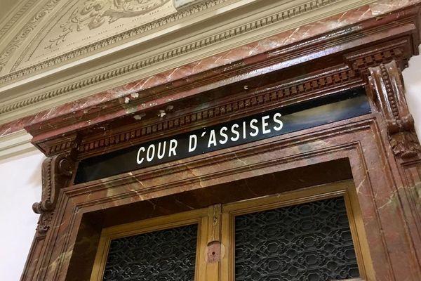 La cour d'assises de l'Aude - mars 2019