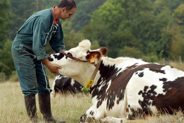 De quels agriculteurs, de quelle condition animale, de quelle alimentation voulons nous, le parlement national débat de l'agriculture du futur