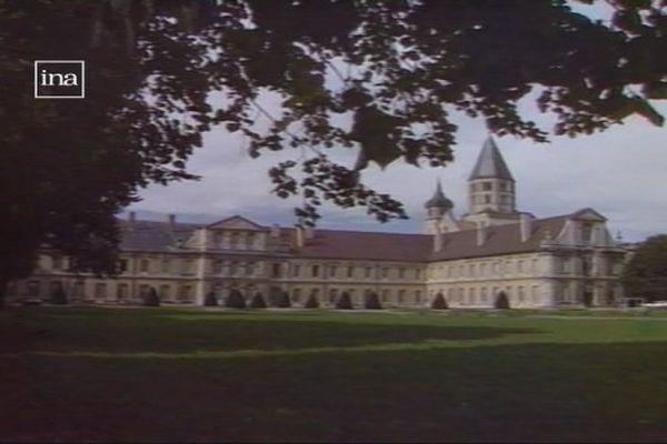 En 1901, le 21 juillet, l'école de Cluny, en Saône-et-Loire, est érigée en Ecole Nationale des Arts et Métiers, elle prend le nom d'ENSAM en 1963.