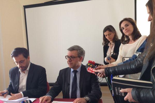 Le consortium Smovengo a présenté cet après-midi son plan pour sortir le Vélib' de la crise.