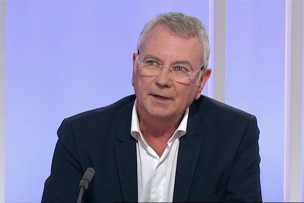 Municipales 2020 : Gérard Allard, le maire sortant de Rezé annonce être malade