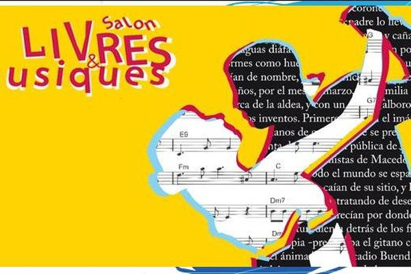 Objectif du salon de Deauville : que les mots tombent sous le charme de la musique