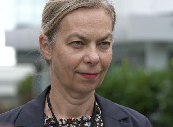 Isabelle Striga, Présidente de Lubrizol France