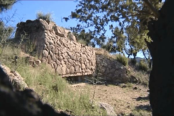 Les bunkers de Franco peuvent être visités