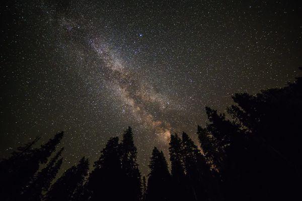 La nuit des étoiles se déroule du 7 au 9 août 2020. (Archives)