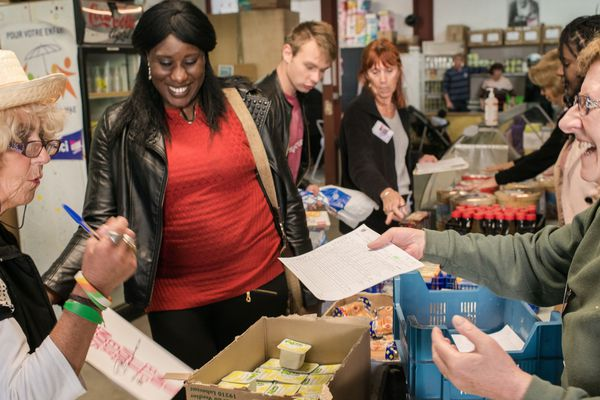 Les centres de distribution alimentaires du Loir-et-Cher réouvrent progressivement à partir de lundi 6 avril 2020
