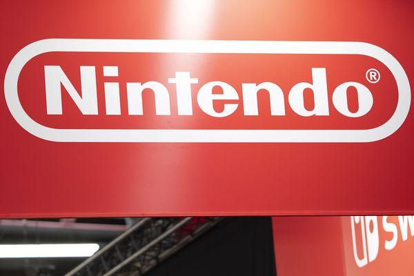 Nintendo Paris Games Week à Paris Octobre 2019.