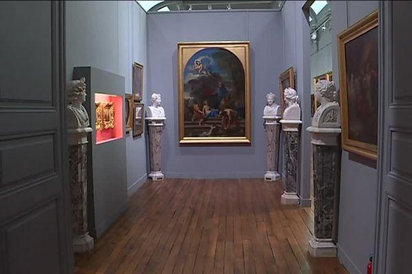 Le musée des beaux-arts fait peau neuve