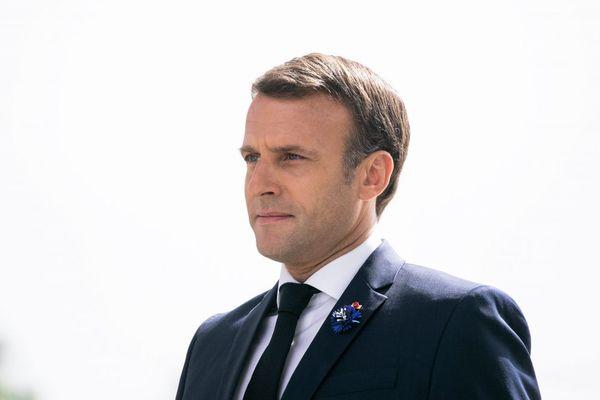 Emmanuel Macron se rendra en Picardie le 17 juin