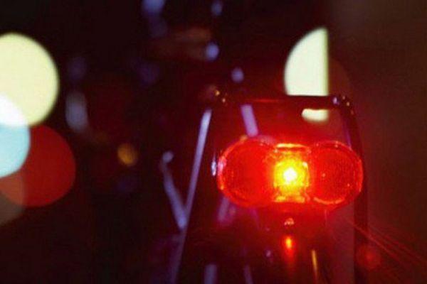 1 cycliste sur 4 tué la uit sur la route n'avait pas d'éclairage...