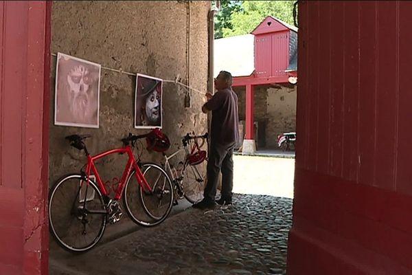 Festival de photo-reportage de Bourisp... une expo à ciel ouvert jusqu'au 21 juillet