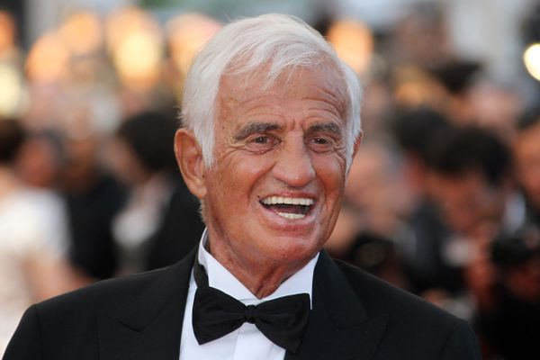 Jean-Paul Belmondo est mort à l'âge de 88 ans.