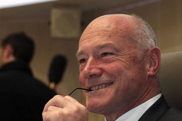 Alain Rousset ne sera plus le Président de l'ARF