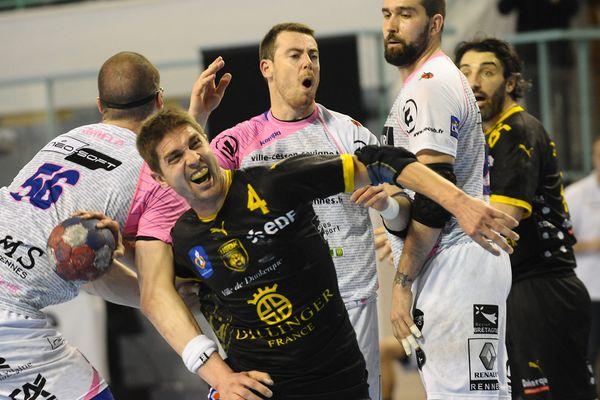 L'USDK ferait un grand pas vers le titre en cas de victoire à Montpellier.