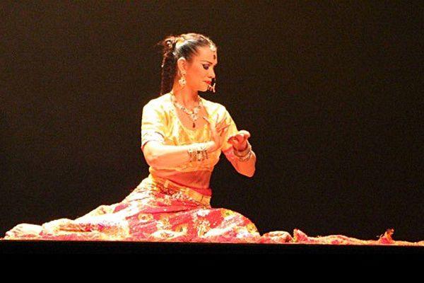 Danse Bollywood au Centre de Danse Nataraj Bollywood de Montpellier