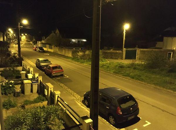 L'éclairage reste estime-t-on un moyen de sécurisation des rues dans les villes.