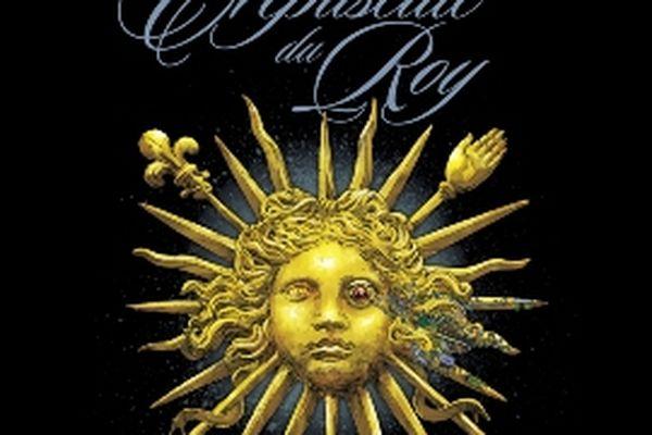 Versailles T1 Le crépuscule d'un Roy