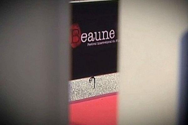 Le Festival international du film policier de Beaune 2013 se tient du 3 au 7 avril en Côte d'Or