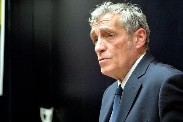 Le maire DVG de Montpellier remet en cause l'impartialité de la Garde des sceaux dans le choix de Toulouse pour accueillir la Cour administrative d'appel - janvier 2020