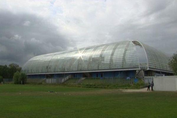 Le stade de la Licorne