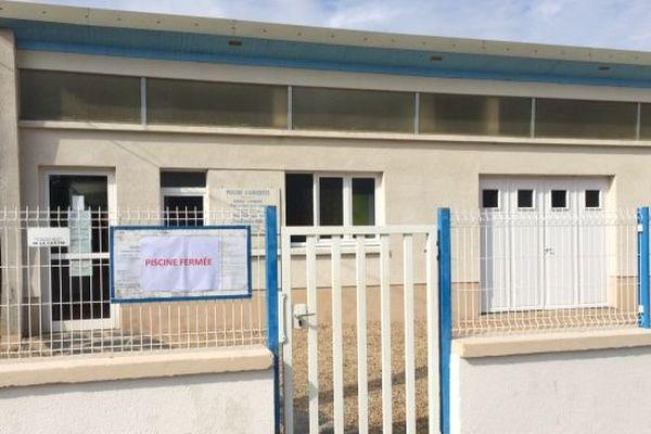 La piscine d'Ardentes (Indre) a été fermée après la rixe de début de semaine qui a fait six blessés.