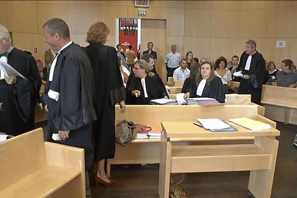 Rennes : procès Bonnets Rouges en septembre 2014