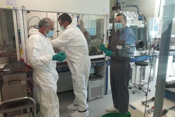L'usine Fareva La Vallée emploie 200 salariés.
