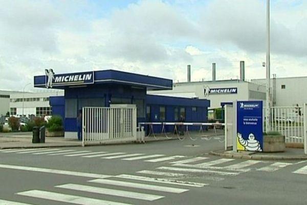 """L'usine de Blanzy continue la réorientation de son activité vers les produits """"semi-fini""""."""