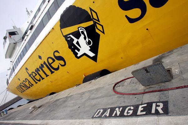 Le 15 septembre dernier, Christian Estrosi a annoncé vouloir taxer les passagers des ferries entre Nice et la Corse.