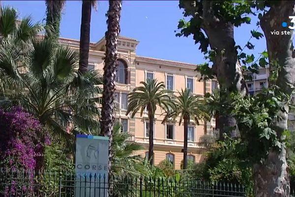 La Collectivité de Corse abonde l'aide du fonds de solidarité mise en place par l'Etat