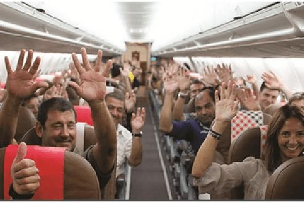 2 nouveaux vols domestiques au départ de Brest à partir d'avril 2015