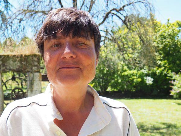 Clothilde Hanoteau, coach en orientation pour les jeunes.