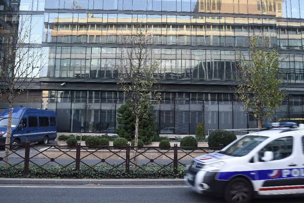 Sous Direction de la Lutte Anti-Terroriste, SDAT à Levallois-Perret