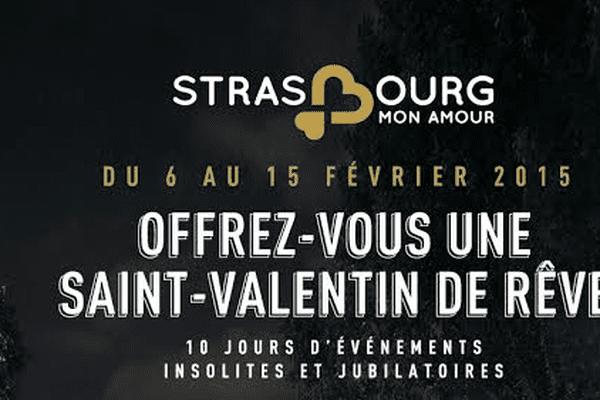 opération Strasbourg mon amour