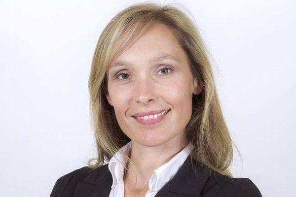 Marion Lenne, députée de la 5ème circonscription de Haute-Savoie.