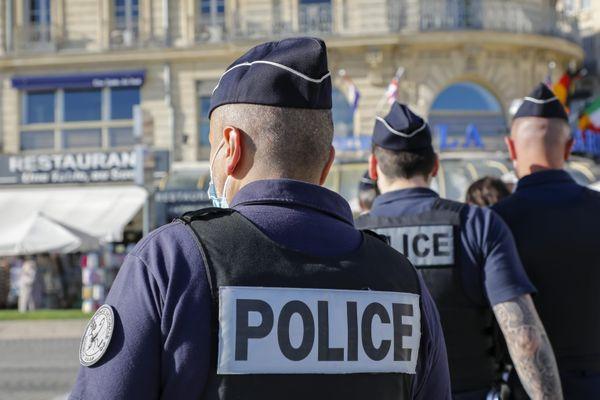La police nationale de Montargis est chargée de l'enquête concernant les deux rixes ayant eu lieu ce dimanche. Photo d'illustration