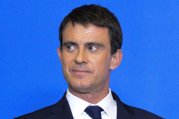 Le Premier ministre Manuel Valls dans une interview à nos cponfrères de Ouest-France se prononce pour un démarrage des travaux à  Notre-Dame-des-Landes en 2015