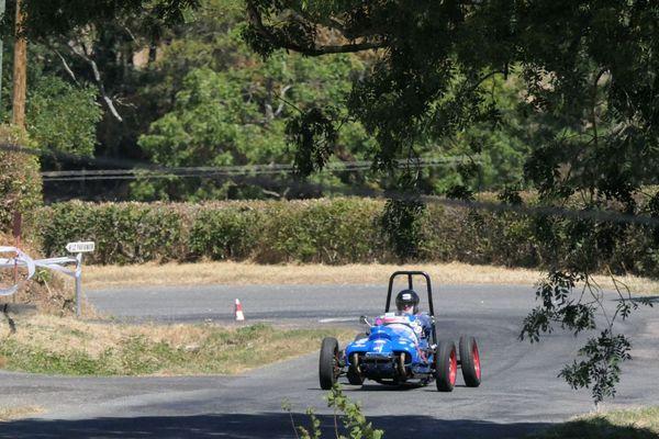 Panhard DB Racer
