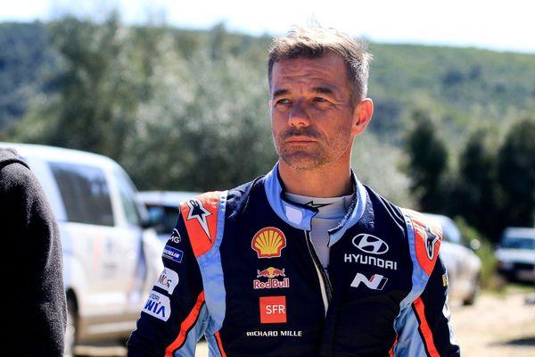 Sébastien Loeb participera au Rallye Vosges Grand Est 2019