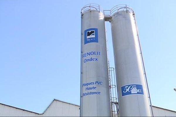 RENOLIT Ondex (Chevigny-saint-Sauveur) est la filiale française du groupe allemand RENOLIT qui existe depuis 1946 et qui possède un total de 21 sites de production dans le monde, 17 bureaux de vente et 4500 salariés
