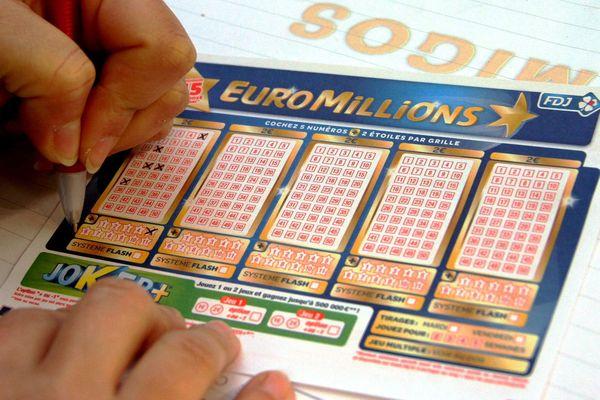 Un gagnant a remporté 1 million d'euros sans le savoir.