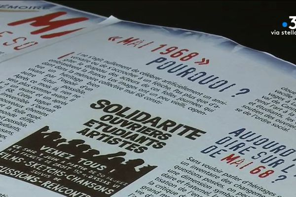 Mai 68, le bouleversement social en Corse
