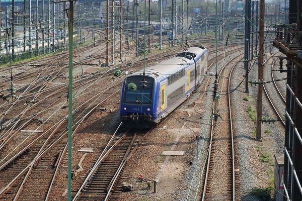 La circulation des TER sera fortement perturbée ce mardi 17 décembre dans les Hauts-de-France.