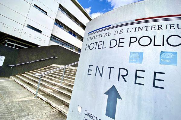 Seize policiers supplémentaires à Limoges à la rentrée de septembre 2021.